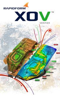 Rapidform XOV picture or screenshot