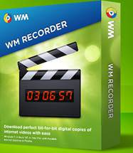 WM Recorder picture or screenshot
