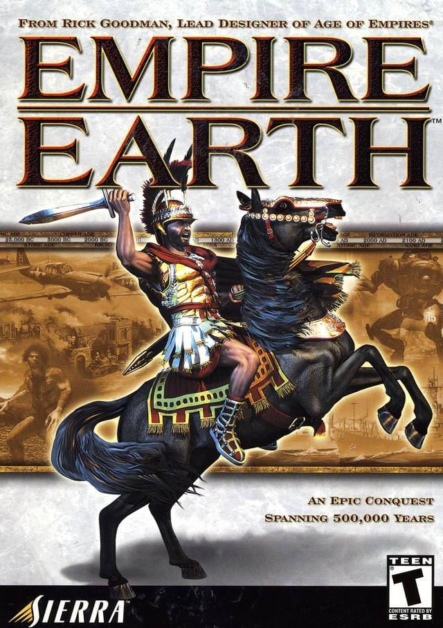 Empire Earth picture