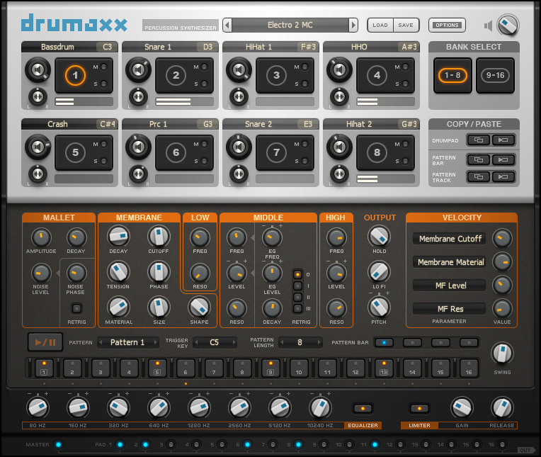 Drumaxx picture or screenshot