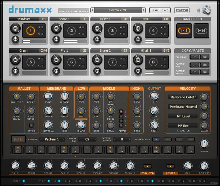 Drumaxx picture or screenshot