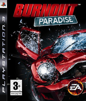 Burnout Paradise picture