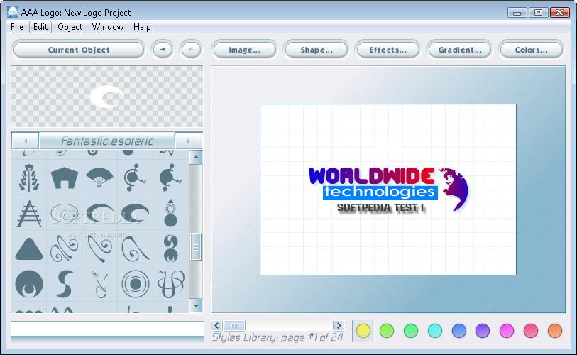AAA Logo picture or screenshot