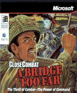 Close Combat 2 picture or screenshot