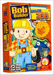 Bob the Builder: Can do Zoo picture