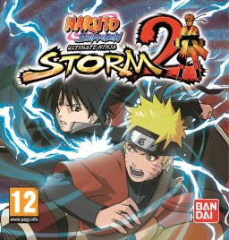 Naruto Shippuden: Ultimate Ninja Storm 2 picture or screenshot