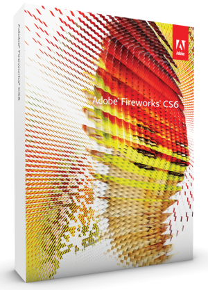 Adobe Fireworks for Mac picture