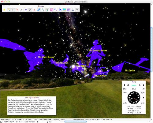 SkyGazer picture or screenshot