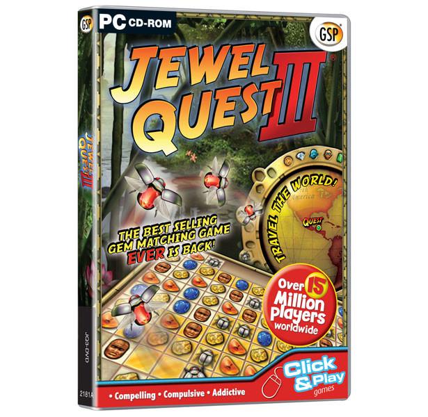 Jewel Quest III picture or screenshot