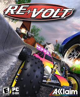 Re-Volt picture or screenshot