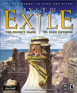 Myst 3 Exile picture