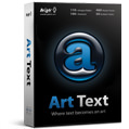 Art Text for Mac picture