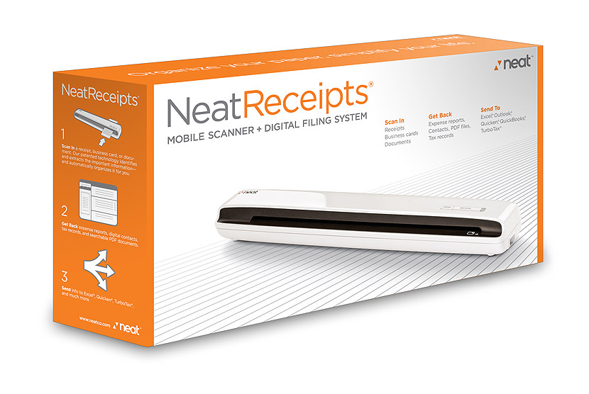 NeatReceipts picture