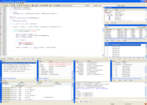 RealView Development Suite picture