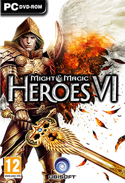 Heroes of Might and Magic VI picture