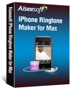 Aiseesoft iPhone Ringtone Maker for Mac picture