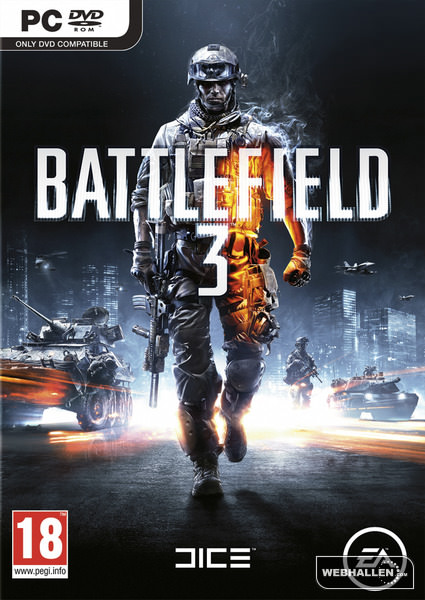 Battlefield 3 picture