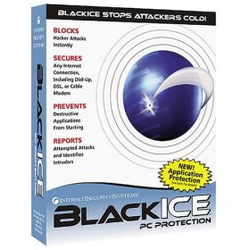 BlackICE PC Protection picture or screenshot