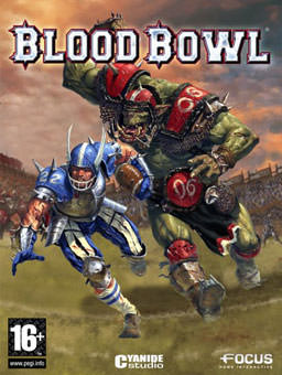 Blood Bowl picture