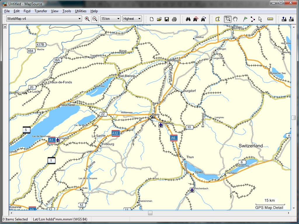 How to install Garmin MapSource for free David