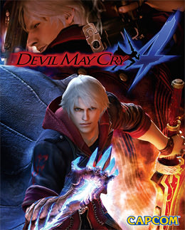 Devil May Cry 4 picture
