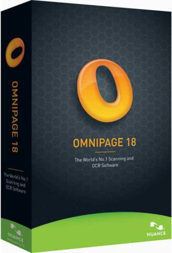 OmniPage picture