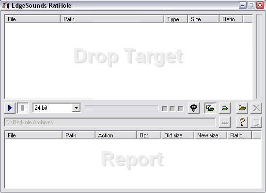 RatHole picture or screenshot