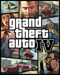Grand Theft Auto IV picture