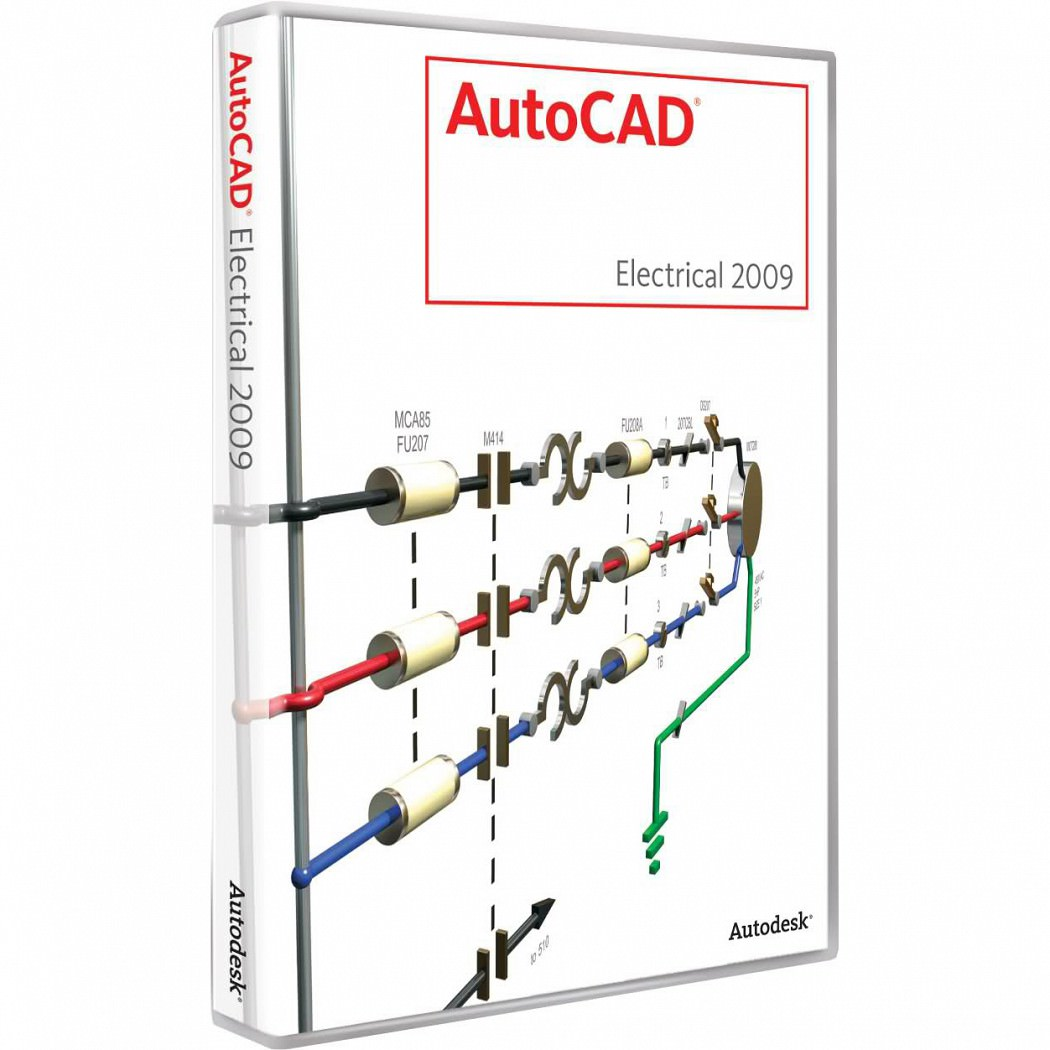 Autodesk Electrical Drawing Software