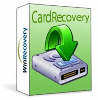 CardRecovery picture or screenshot