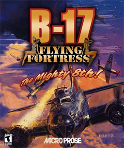 B-17 Flying Fortress: The Mighty 8th picture or screenshot