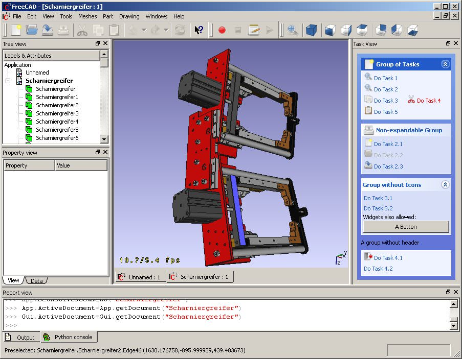 Design Software Used In Mechanical Engineering