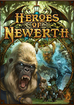 Heroes of Newerth picture