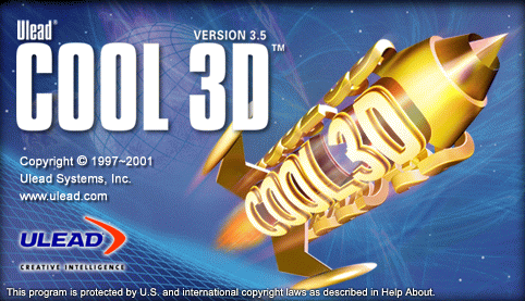COOL 3D picture or screenshot