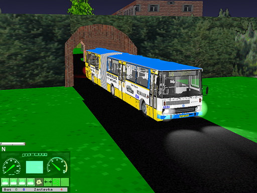 VirtualBus picture or screenshot