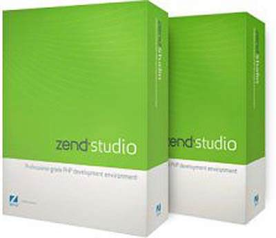 Zend Studio for Linux picture