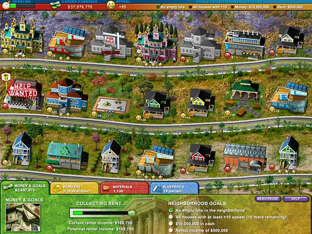 Build-a-lot 2 picture or screenshot