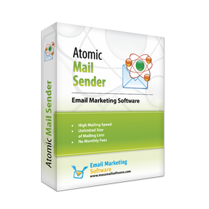 Atomic Mail Sender picture