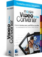 Movavi Video Converter for Mac picture