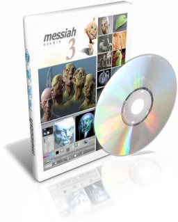 MessiahStudio picture
