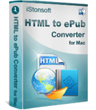 HTML to ePub Converter picture