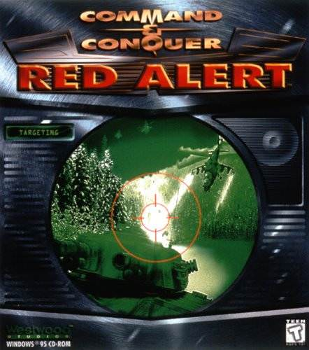 Command and Conquer: Red Alert picture