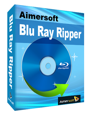 Aimersoft Blu-ray Ripper picture