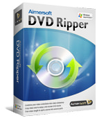Aimersoft DVD Ripper for Windows picture