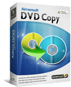 Aimersoft DVD Copy for Windows picture