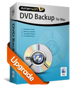 Aimersoft DVD Backup for Mac picture