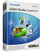 Aimersoft DRM Media Converter for Windows picture