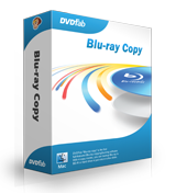 DVDFab Blu-ray Copy for Mac picture