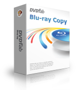 DVDFab Blu-ray Copy picture