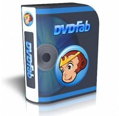 DVDFab for Mac picture
